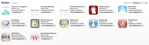 Apple sigue en el primer lugar, en el escalafón de las tiendas de aplicaciones 5