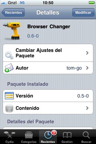 Google Chrome Canary de 64-Bit para Mac OS X  1