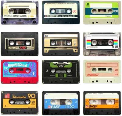 Hoy 1 de Julio pero de 1979 nace el abuelo del iPod 3