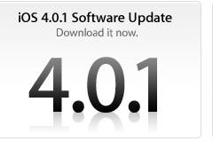 Falso rumor, sobre pago para actualizar a iOS 4 en el iPad 8