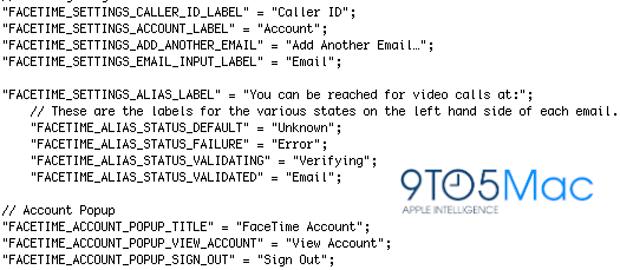Apple publica 4 anuncios haciendo énfasis en FaceTime 8