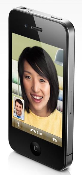 Gracias a My3G, es posible FaceTime por 3G 7
