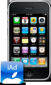 Publicidad del iPad en Londres 5