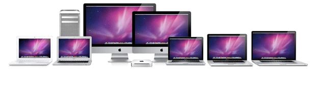 Nuevas iMacs con procesadores Penryn y un bus frontal más rápido 3