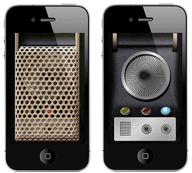 Por fin el iPhone tiene transmisión en vivo de video. 7