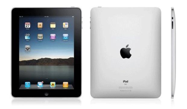 El iPad saldra a la venta en 9 paises este 23 de julio 2