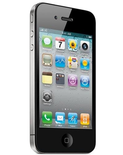 El iPhone 4 llega a Europa el 30 de julio 1
