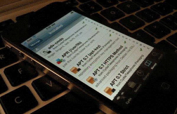 Las funda más extraña para iPhone 4 4