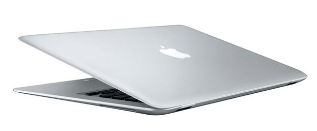 MacBooks Air con mejores gráficos y mayor capacidad de almacenamiento 2