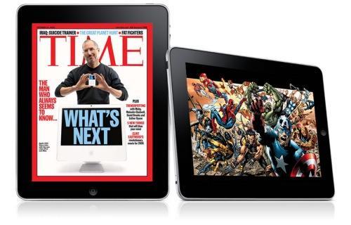 Adobe InDesign, traerá un set de herramientas para crear revistas para el iPad 2