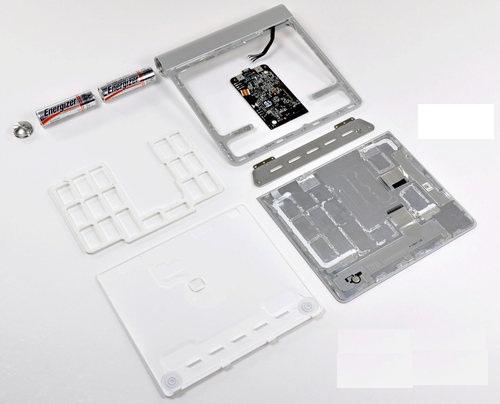 iFixit desarma de nuevo el iPad 2 9