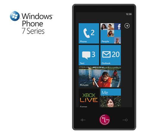 Windows Phone 'Mango' ya está en manos de los fabricantes 6