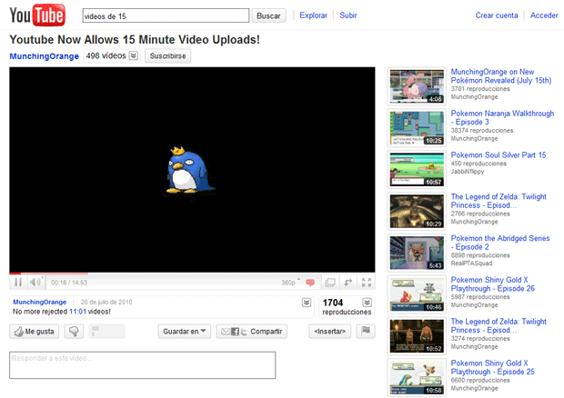 WinX HD Video Converter para Mac Gratis 1