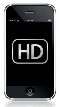 Así trabaja el HDR en iPhone 4 4