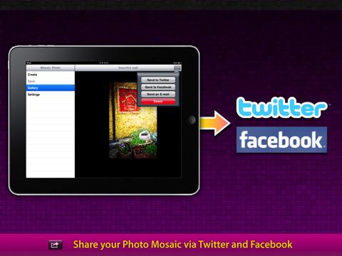 Crea tus propias fotos a través de otras imágenes 4