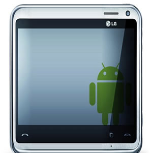 LG quiere superar al iPad, con la línea Optimus 1