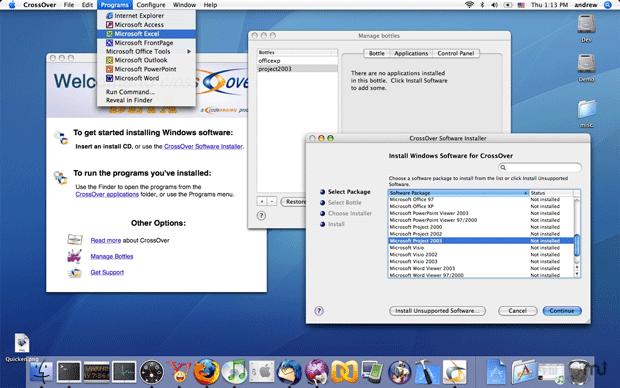 Actualización de rendimiento 1.0 para Mac OS X Leopard y Snow Leopard 3