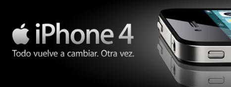Un rumor a la mexicana, Telcel : Para finales de Septiembre nuevo iPhone 4 1