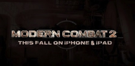 Tráiler de Modern Combat 2 2