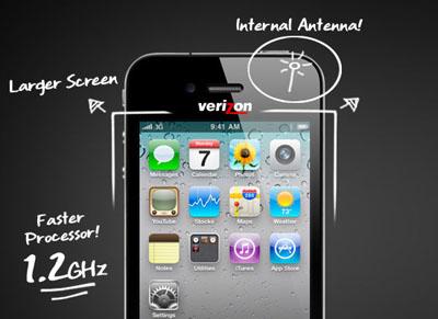 Verizon ha dado su opinión sobre la demanda de Apple a Samsung 8
