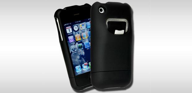 Abre botellas con tu iPhone con Ibottleopener 1