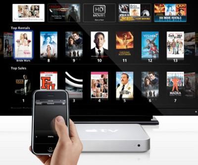 Apple podría estar preparando, un servicio de alquiler de series 1