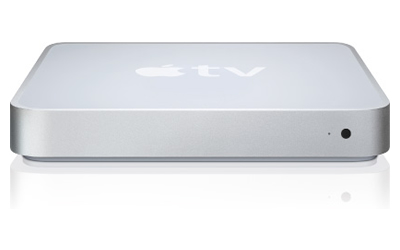 Apple TV podría llamarse iTV 1