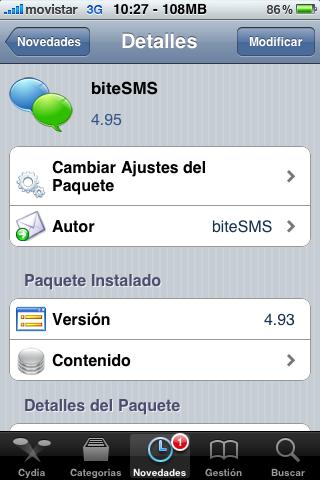 VoiceActivator: control total para iPhones con Jailbreak 10