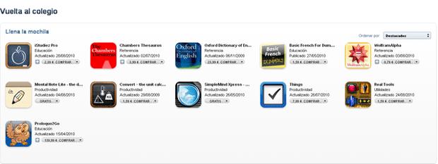 App Store lanza sección de comics 4