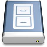 Cliente FTP para Mac OS X Interarchy versión 10 5