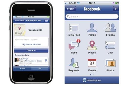 Facebook Messenger permite chatear o hablar gratis con tus contactos de la red social 6