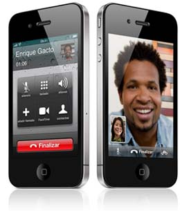 Gracias a My3G, es posible FaceTime por 3G 1