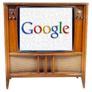 Google TV, presenta por primera vez, su funcionalidad