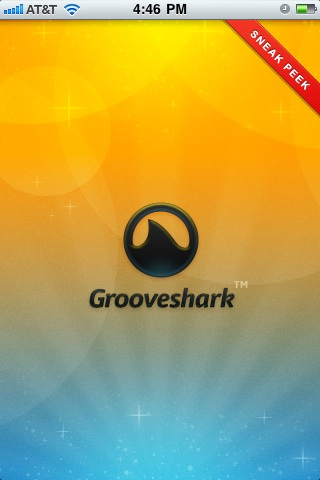Grooveshark está disponible para el iPhone e iPad en la App Store 10