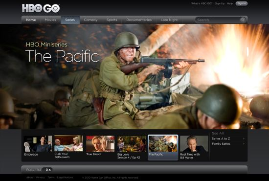 Apple se suma a los rumores de compra de Hulu 5