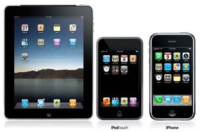 Rumores de un posible iPhone 5, además de nuevos modelos de iPod e iPad para enero del 2011 1