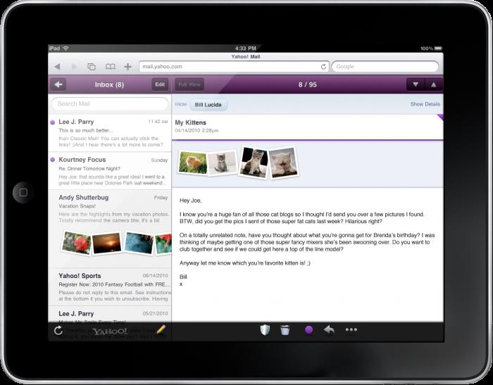 Scott Thompson el CEO de Yahoo, mintió en algunos aspectos de su curriculum 9