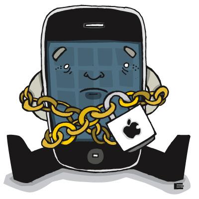 El Jailbreak del iOS 4 tiene problemas con Facetime 5