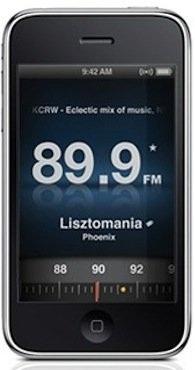 Motorola Droid Vs. iPhone 3GS 2