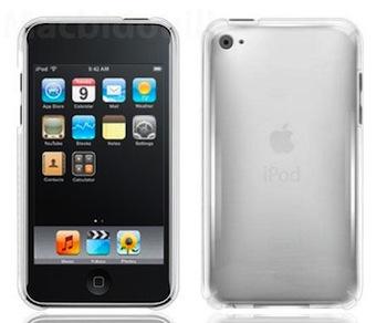 Rumores de un posible iPhone 5, además de nuevos modelos de iPod e iPad para enero del 2011 5