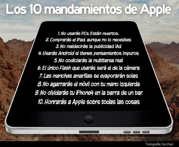 iOS 12.4.2 para iPhones y iPads antiguos 4