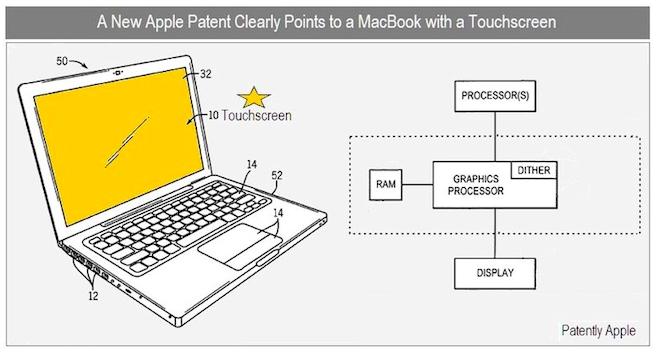Se filtran las características del nuevo MacBook Pro de 13 pulgadas 4