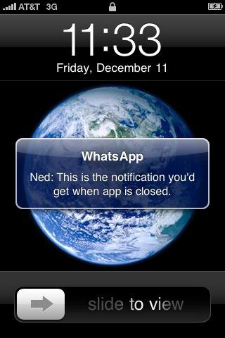 RIM defiende su App World y ataca la App Store 5