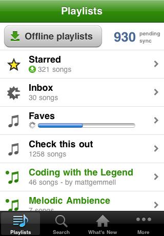 Spotify llegara con su servicio a los Estados Unidos 7