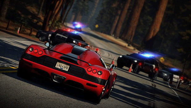EA presenta Need for Speed: Most Wanted para iOS 8