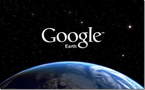 Google Earth ahora con el clima en tiempo real 2
