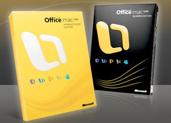Microsoft lanzara Office 2011 en Octubre 1