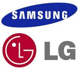 LG no puede atender la demanda de pantallas para el iPad 2