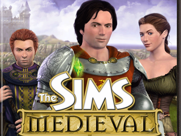 The Sims Medieval para PC y Mac 1