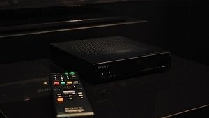 Sony presenta NetBox, competencia para Google TV y Apple TV 3